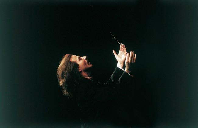 Campaña de apoyo a las Orquestas Sinfónicas